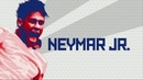 Chamada Globo: Neymar na Copa do Mundo de 2018 (Perfil do Jogador)