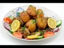 Серия Картошечка - Казан-кебаб: картошка с мясом в казане
