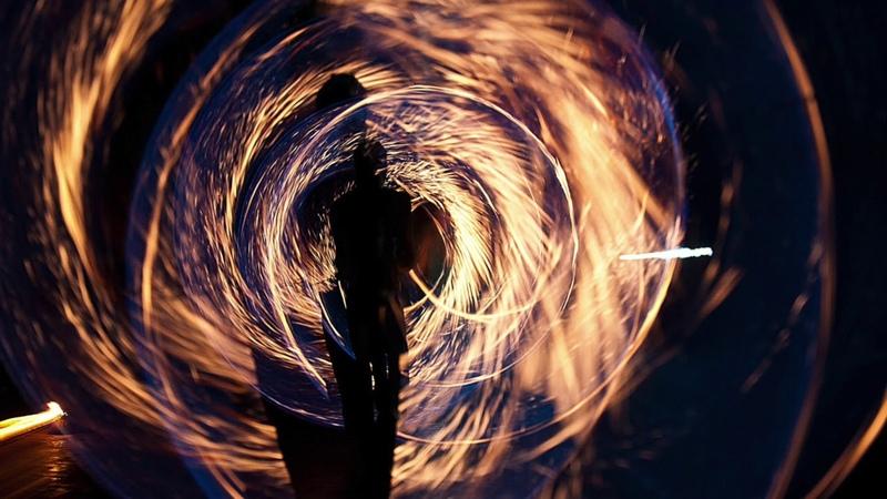 Мощный энергетический сеанс Чистка и защита поток энергии Ки техника Рэйки Подарки Духа