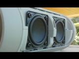 Беспроводная водонепроницаемая колонка JBL Charge 2+