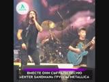 Десятилетний пацан сыграл с Foo Fighters | АКУЛА
