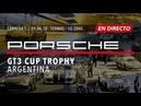 07-2018) Termas: Sábado Carrera 1 GT3