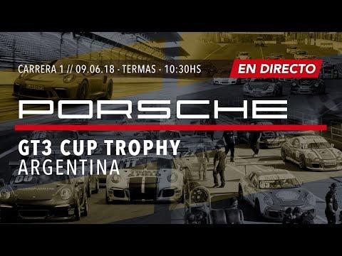 07-2018) Termas Sábado Carrera 1 GT3