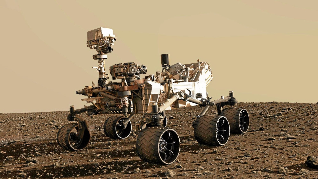 mars rover findings - HD 2000×1125