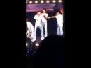 Namjoon everyone lets hug! - Yoongi rubbing all his body in cringey - Namjoon come here hy