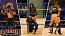 Lucha Underground Season 4 Episode 15 9/19/18 - HD Highlights. Lucha Underground S04E15