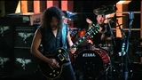 FullHD Metallica w Ray Davies - All Day And All Of The Night