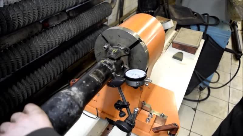 Доработка проушин кардана Renault Duster под усиленные крестовины,динамическая балансировка.