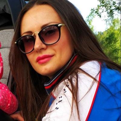 Нина Давлетбаева
