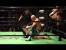 Atsushi Kotoge Go Shiozaki Kaito Kiyomiya vs Cody Hall Maybach Taniguchi Mitsuya Nagai NOAH Global Junior League 2018