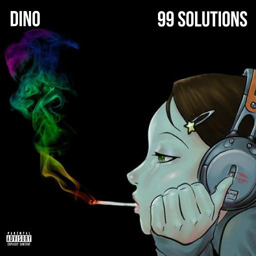 Дино альбом 99 Solutions