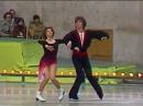 Бестемьянова-Букин. «Русский танец» (1985)