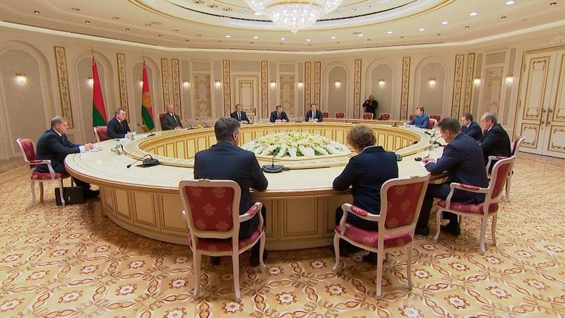 От агросферы до самолетостроения - Беларусь предлагает Иркутской области новые перспективные проекты