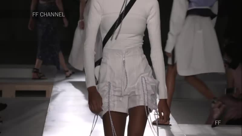 Sportmax _ Spring Summer 2019 Full Fashion Show _ Exclusive