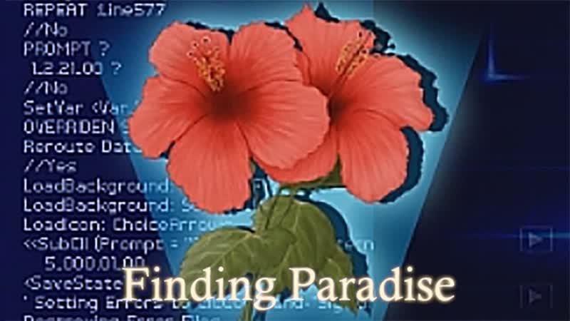 Kuplinov ► Play ПОДОЗРИТЕЛЬНАЯ ДЕВЧОНКА ► Finding Paradise 4