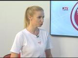Маша Конотоп в гостях у TV - Губерния (О Тавриде и проекте
