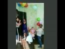 День рождения нашей малышки, 3 годика 🎉🎁🎂