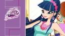 Winx Club - World of Winx 2 Español Castellano | Opening (Canción del tema inicial)