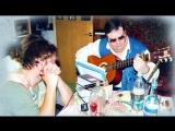 Александр Волокитин - ЗДРАВСТВУЙ, ТЁТЯ РАЯ! (А.Волокитин - Я.Браславский) (Запись у А.Лободы, 14.06.2003)