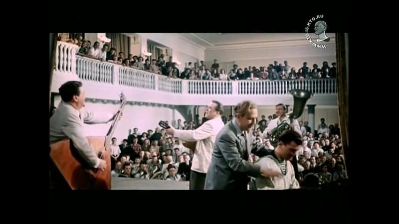 Луганщина в лицах. Михаил Матусовский (2009)