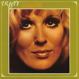 Dusty Springfield альбом Dusty In Memphis