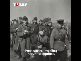Удивительная история фронтовой фотографии. Рассказывает Аркадий Бляхер