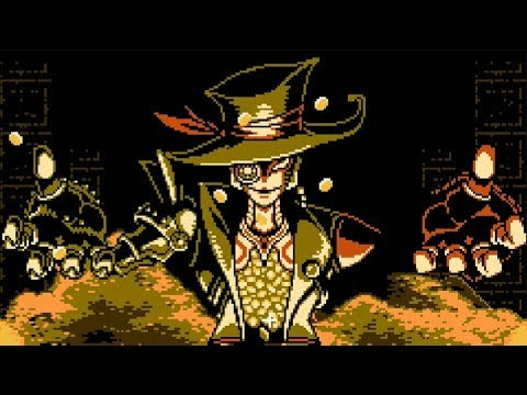 Bloodstained: Curse of the Moon - Boss Battles [Ultimate Mode, No Damage]