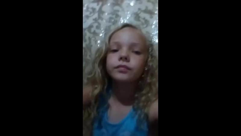 Виолетта Черных - Live