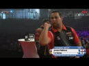 2018 European Darts Grand Prix Round 1 Wattimena vs Alcinas