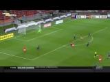 Красивый гол Промеса в матче против Словакии 2018