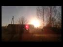 Восход Солнца.На видео,время ускоренно в 60 раз.Автор,я