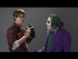 Tommy Wiseaus Joker Audition Tape (Nerdist Presents)