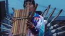 Волшебная мелодия! Inty watay . Индеец Руна Кай.