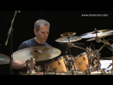 The Brecker Brothers Band Reunion (Dave Weckl drum)