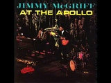 Jimmy McGriff Jimmy McGriff At The Apollo