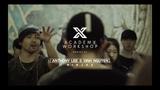The Kinjaz Vinh Nguyen 2018 X ACADEMY WORKSHOP SERIES - 1