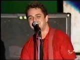 Green Day - Live in Summer Sonic, Osaka, Japan 06.08.2000