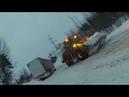 $109 Скания S500 АВТОБАМ-ЭТО НЕ АВТОБАН На двуногом Мурзике до Северобайкальска Ч1 18