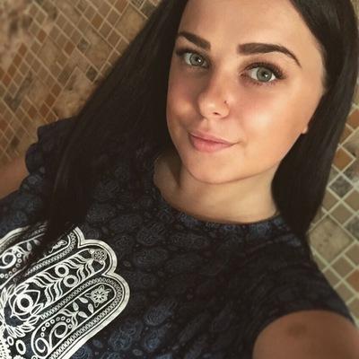 Валерия Оболенская
