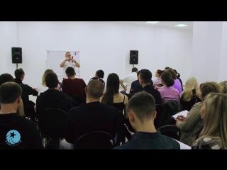 Жизнь моей мечты - мастер класс у наших клиентов - Бизнес Молодость Самара