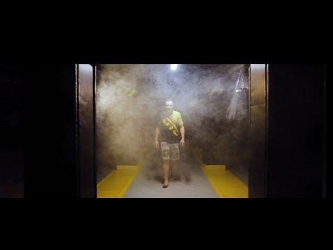Промо ролик боец MMA Сергей Ананьин Видеограф Виктор Васяков