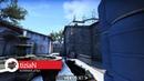 TiziaN vs. EnVyUs Academy - 4K at Vreecase Cup 2   CS:GO