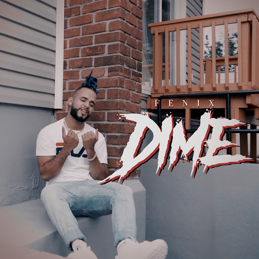 FeniX альбом Dime