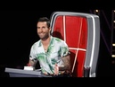 Top 10 Most Surprising Blind Auditions The Voice 2018 ( NO2)