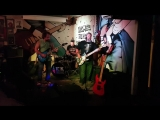 Decayed Core - 3. Beer Drinkers And Hellraisers(ZZ Top cover) НПК 20.06.18
