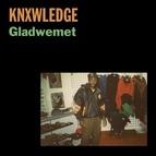 knxwledge альбом Gladwemet