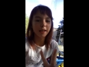 Александра Тюрина - Live