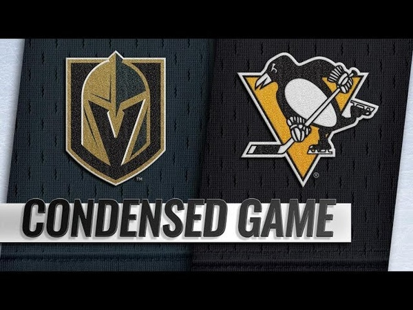 Vegas Golden Knights vs Pittsburgh Penguins – Oct.11, 2018 | Game Highlights | NHL 18/19 | Обзор » Freewka.com - Смотреть онлайн в хорощем качестве