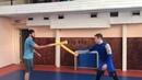 5 Times GLORY Champion🏆 on Instagram Джедаи фехтовальщики Оби Вах Кеноби и юный падаван Лёх Скайуокер @alexei ulyanov vakhitovartem gloryki