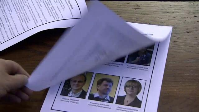 Новости на Россия 24 • В память о химике Ипатьеве в Чикаго прошла конференция российских ученых